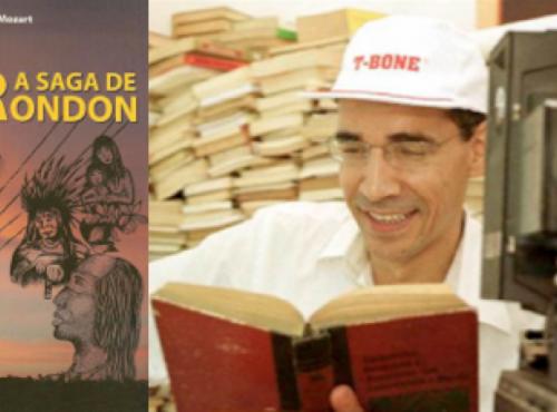 Luiz Amorim, Jairo Mozart e Marechal Rondon