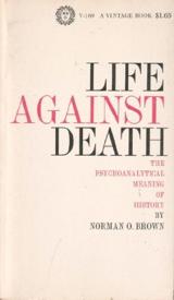 Vida Contra Morte