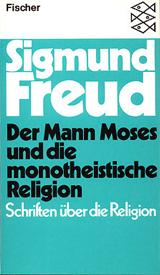 Moisés e o Monoteísmo