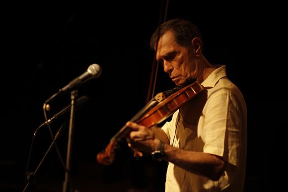 Jorge Mautner com Os Ritmistas