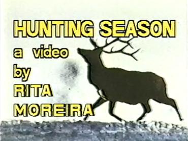 Temporada de Caça