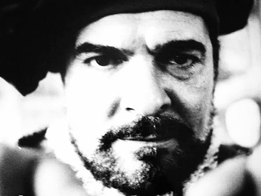 Jorge Mautner conversa com Júlio Bressane sobre Pe. Antônio Vieira