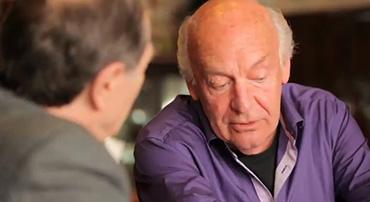 Entrevista com Eduardo Galeano
