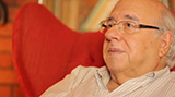 Entrevista com Luis Fernando Verissimo
