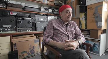 Entrevista com Egberto Gismonti