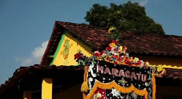 Maracatu Atômico Kaosnavial