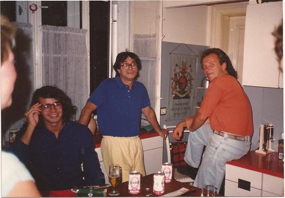 Mautner e amigos