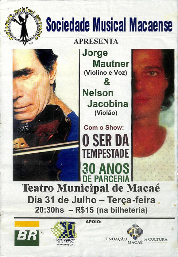 Sociedade Musical Macaense
