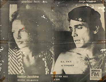 Mautner, Nelson e Banda Palmares
