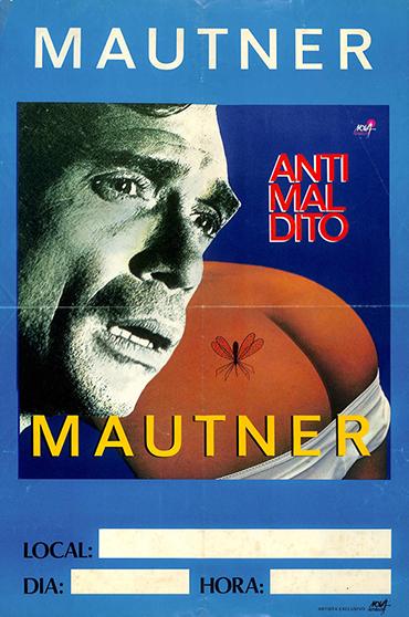 Mautner Antimaldito