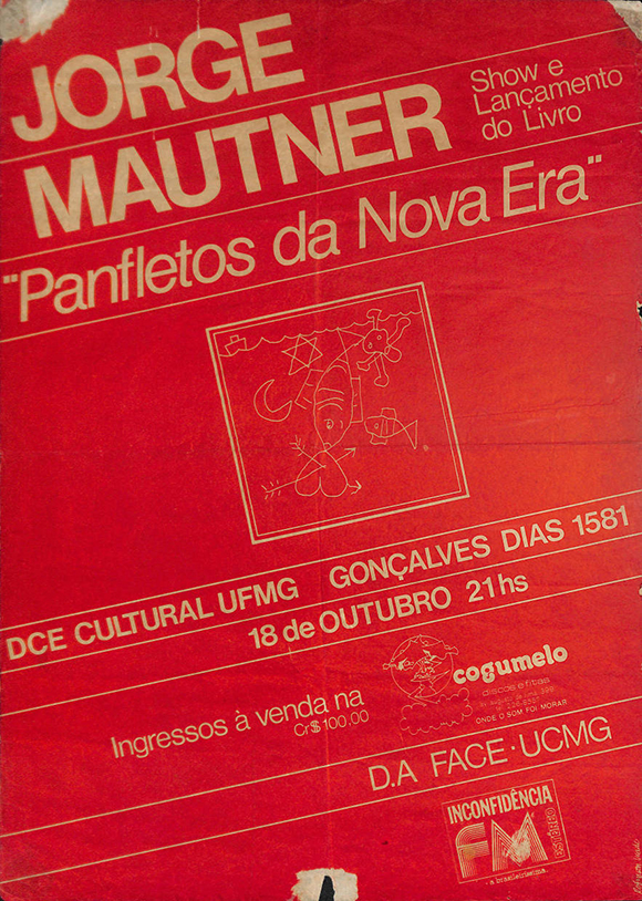 Panfletos da Nova Era