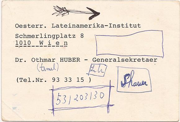 Consulado Geral da Áustria