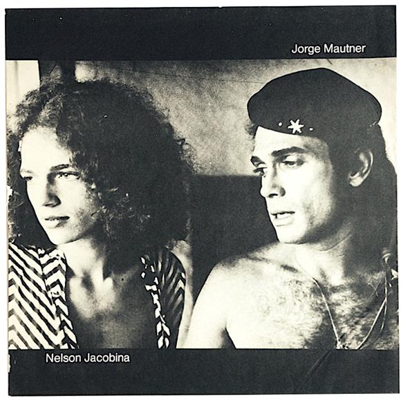 Jorge Mautner (1974)
