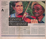 Cinema no canavial