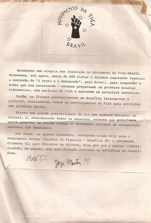 Movimento Figa Brasil