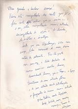 De Mautner para Caetano Veloso