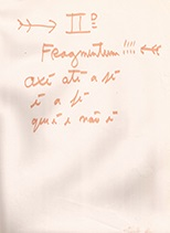 IIo Fragmentum