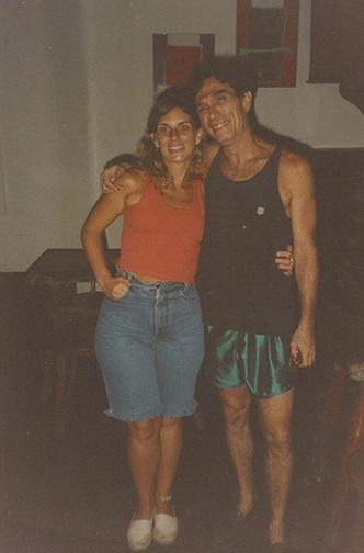 Marcia e Mautner