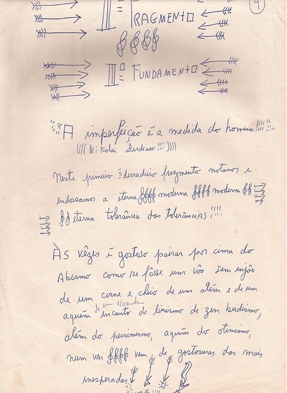 II Fragmento
